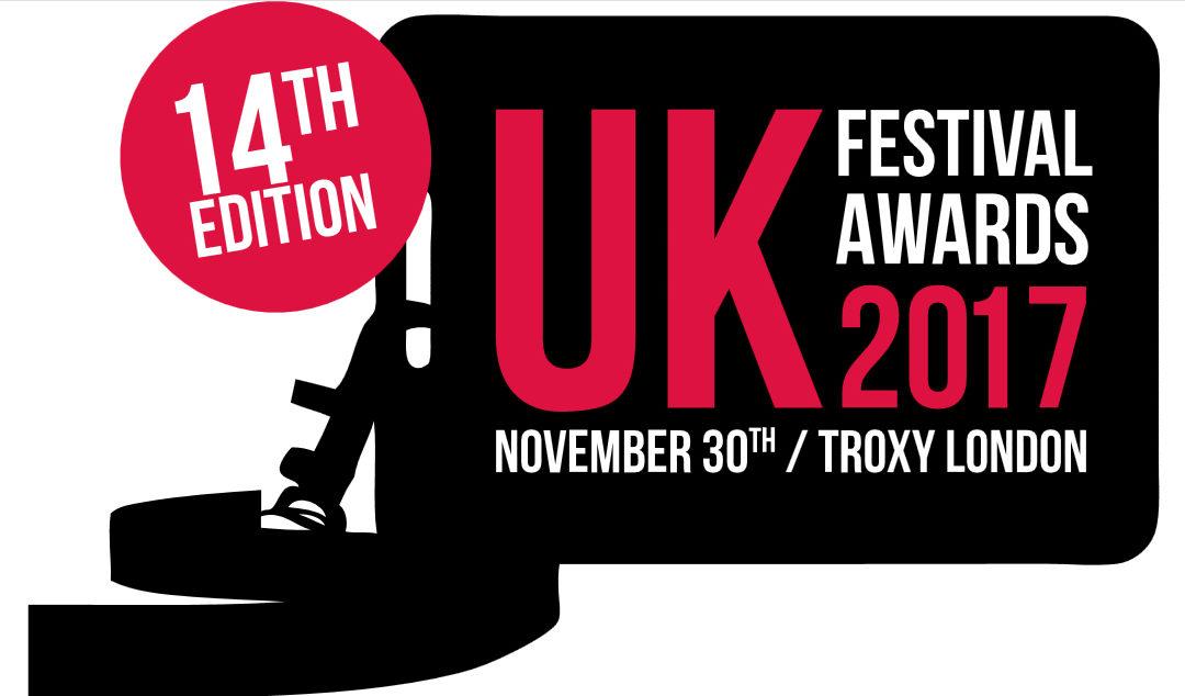Outlook Festival wins 'Best Overseas Festival' at the 2017 UK Festival Awards!